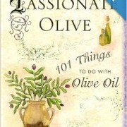 The Passionate Olive Book